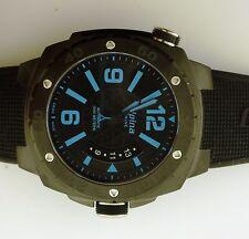 Alpina Extreme Diver 1000M Cote d'Azur Black PVD AL-525X5AEV6