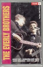 K 7 AUDIO (TAPE)   THE EVERLY BROTHERS *ROCKY TOP*  (NEUVE SCELLEE)