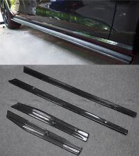 Carbon Fiber Side Skirt For VW Volkswagen Golf 7 GTI 4 R-Line Revozport Style