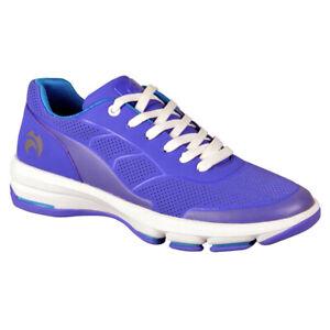 NEW Henselite Pro Sport 52 Haze MENS  Lawn Bowls Shoes SPECIAL only $64.00