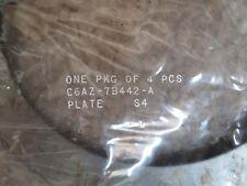 NOS 1966 - 1971 FORD MUSTANG TORINO GALAXIE C6 TRANS FORWARD CLUTCH PLATES SET 4