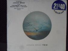 jason Mraz/Yes Australia Digipack 14 Track/CD