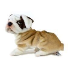 Englischer Bulldogge 28 cm Kuscheltier Stofftier Plüschtier Hansa Toy 5271