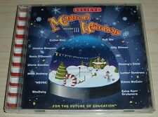 BELIEVE MAGICAL HOLIDAYS VOLUME III CD DION GILMAN ROSIE GLORIA LUTHER