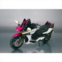 S.H. Figuarts Kamen Masked Rider W Machine Decader Figure Japan Doll Toy