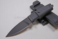 Extrema Ratio Knife - Shrapnel OG Testudo w/ Bohler N690  (50020)