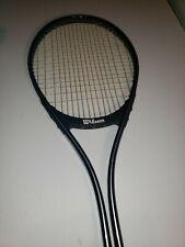 Wilson Apt Mid Racket 4 1/4 Grip Tennis