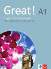 Great! A1 von Suzanne Cohen (2011, Taschenbuch)