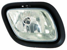 FREIGHTLINER CASCADIA 2012 2013 2014 2015 RIGHT FOG LIGHT DRIVING LAMP W/O DRL