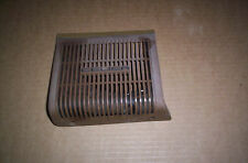 79 TOYOTA  SUPRA   LEFT  REAR  SPEAKER  GRILLE --Check This Out !--
