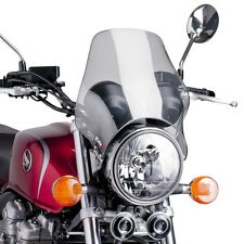 Parabrisas Puig Naked ls Honda CBF 250 03-10 Pantalla de Motocicleta