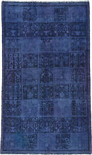 Vintage Teppich Orientteppich Rug Carpet Tapis Tapijt Tappeto Alfombra Used Look