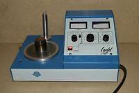 LADD MODEL# 30800 SPUTTER COATER (#2)