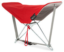 Y-Ply Beach Chair & Back Rest - Red