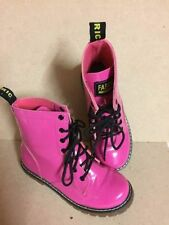Unbranded All Seasons Girls' Boots with Laces