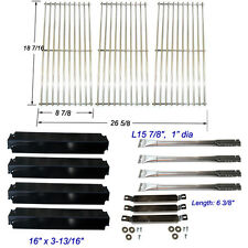 Replacement Charbroil 463268008 Commercial Series Grill Repair Kit