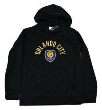MLS Youth Boys MLS Orlando City SC Soccer Club Hoodie New S (8)