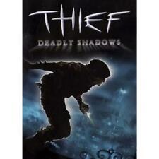 Thief: Deadly Shadows Steam key