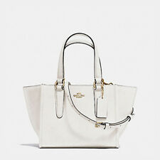 Coach F11925 Crosby Carryall 21 MSRP $295 New with Tags