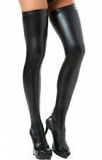 Women's Wet look/Shiny Stockings