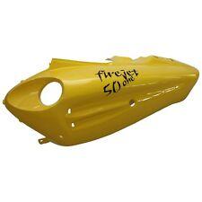 revestimiento LATERAL alerón trasero amarillo firejet 50 Izquierda yy50qt-28 xfp