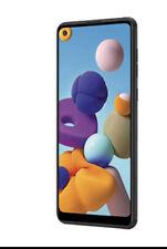 Samsung Galaxy A21 Black (Boost mobile)  FREE 1st month Bill