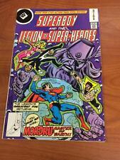Superboy #245 Whitman Variant DC Comics 1970's FN