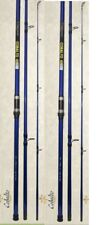 2 X Grauvell Titan Sport Cobalto 14FT Surf BeachCaster Rods Sea Fishing RRP £132