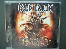 Iced Earth - Festivals Of The Wicked, Neu OVP, CD
