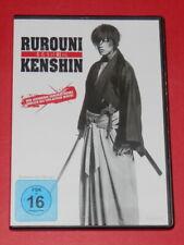 Rurouni Kenshin (K. Otomo) -- DVD