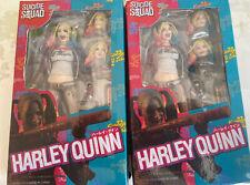 Suicide Squad Figur Actionfigur Harley Quinn 15 cm, DC COMICS