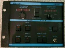 Advanced Energy Atx 1250 Mn5021 002 B Rf Generator Control Panel