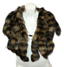 Vintage Fur Scarves & Shawls