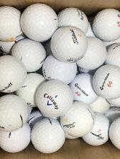 50 Lakeballs im  Markenmix AAAA/AAA