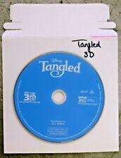Tangled (3D Blu-ray disc in Stayflat Sleeve)