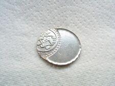 Error Coin 20 Pesos Culture Maya 1980-1984 No Date From Mexico.