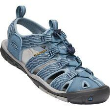 Keen Clearwater CNX Women's Walking Sandals Blue Mirage/Citadel