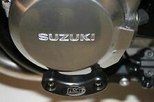Suzuki GSX 1400 R&G Racing Left Engine Case Slider ECS0017BK