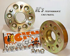 Hiver Wheel Spacer Kit - 30 mm x2 + 12 écrous-Nissan nevara - (629)