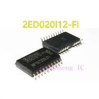 5pcs  2ED020I12-FI【SOP-18】  new