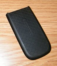 *Replacement* Black Battery Cover / Door Only For Samsung Highlight SGH-T749