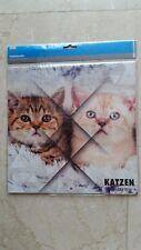 Kalender Wandkalender Katzen Cats Katzenkalender Fotokalender Bilder 2019 neu