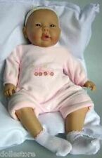 Antonio Juan - Lilu Doll - Also useable for Reborning - BRAND NEW *SALE*