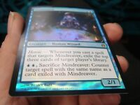 Mindreaver x1 FOIL SP-NM Born of the Gods Free Shipping Canada!