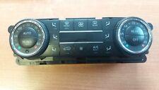 MERCEDES-BENZ GL-450 W164 2006 LHD A/C HEATER CONTROL PANEL OEM  A2518703189