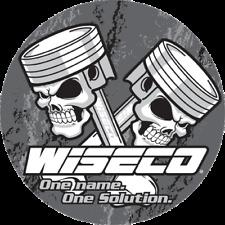 Wiseco Piston Kit Yamaha Wave Runner XL 800 2000-2001 81mm