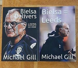 Marcelo Bielsa Leeds United Books