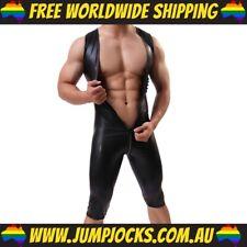 Rubber Bodysuit - Gay, Fetish, Underwear, Bondage *FREE WORLDWIDE SHIPPING*