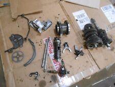 Yamaha Virago XV750 XV 750 1981 81 transmission gears misc engine parts lot