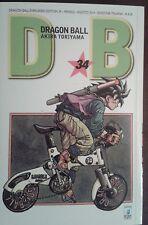 Dragon Ball Evergreen Edition 34 di Akira Toriyama ed.Star Comics sconto 10%
